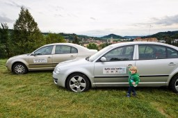 Kids choose ShuttleCeskyKrumlov.com! :)