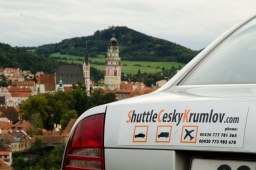 ShuttleCeskyKrumlov.com is looking forward to you!